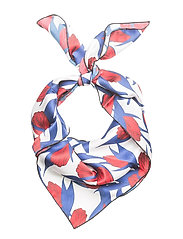 MJM Scarf Missy - RED ROSES