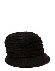 Hat C-0030 Sharon - Black