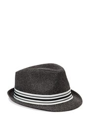 MJM Hat Bo Woven - Grey