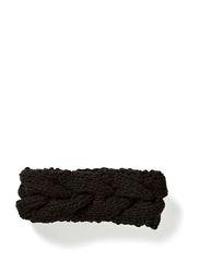 MJM Headband - BLACK