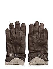 MJM Glove Ralph - DK. BROWN