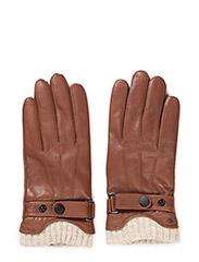 MJM Glove Ralph - COGNAC