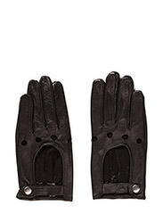 MJM Lady Driving Glove - BLACK