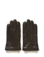 MJM Men's Glove Perry - Brown