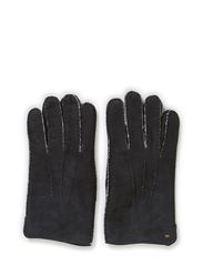 MJM Men's Glove Ray Sheepskin - Black