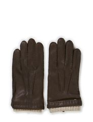 MJM Men's Glove Jack Deerskin - Brown