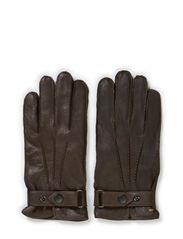 MJM Men's Glove Rico - Brown