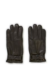 MJM Men's Glove Rico Deerskin - Black