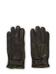 MJM Glove Rico - BLACK