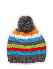 MJM Rainbow W Knit 50% Wool - Multicolor