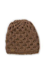MJM Cut W Knit 50% Wool - Khaki