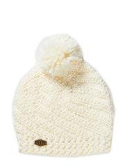 MJM Top W Knit 50% Wool - Off White