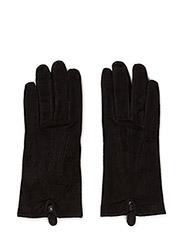 MJM Glove Lotus - BLACK