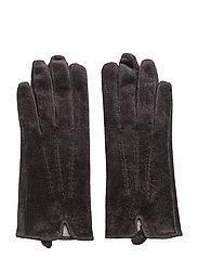 MJM Glove Lotus - DK. ANTHRACITE
