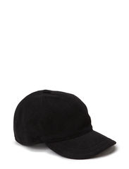 MJM Baseball EL Wool/Cashm. - Black