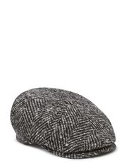Rebel EL Wool - Grey Heeringbone