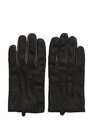 MJM Glove Christof - BLACK/BLACK