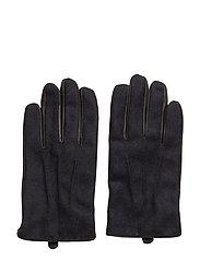 MJM Glove Christof - BLACK/NAVY
