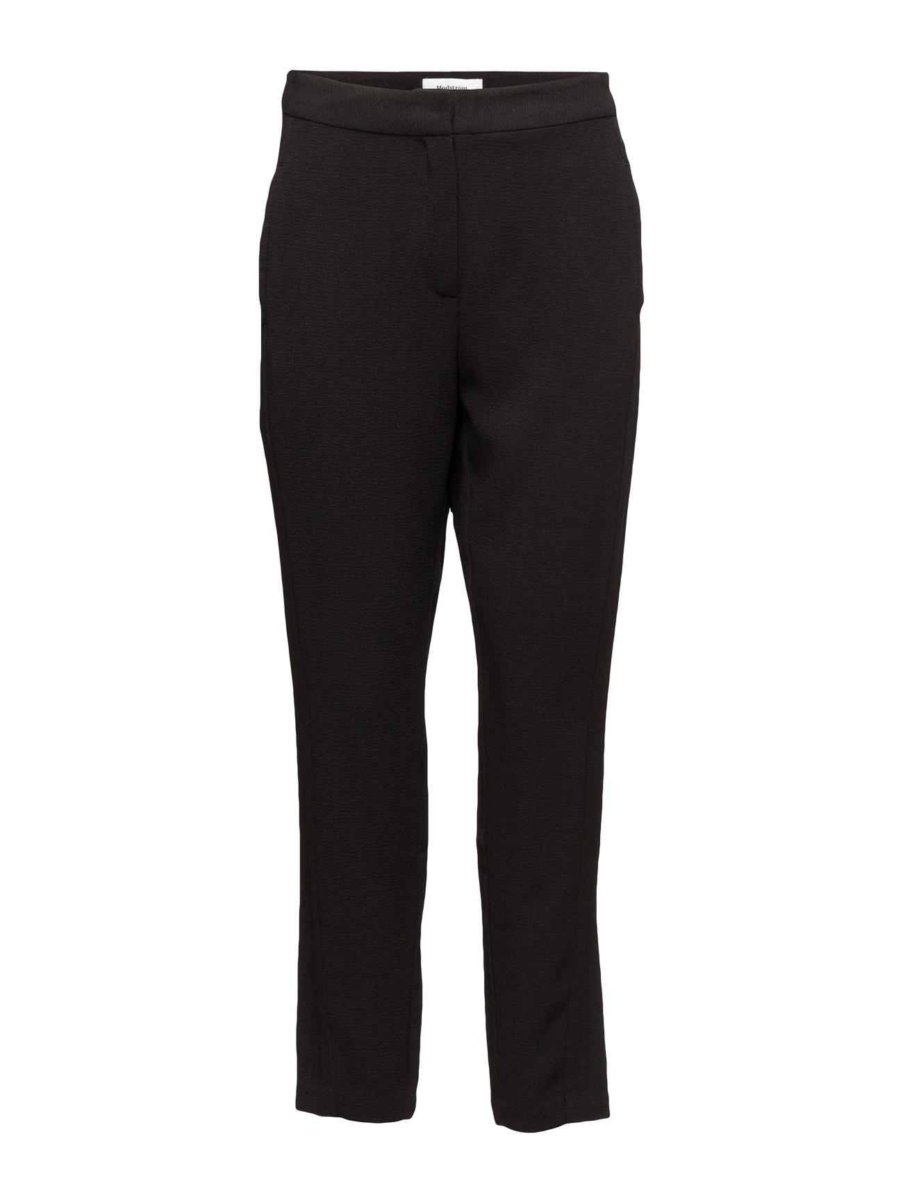 Nia Pants Modstrˆm Bukser til Damer i Sort