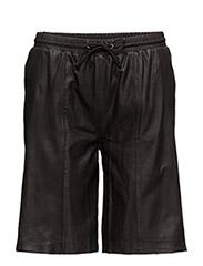 Kourtney shorts - BLACK