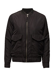 Romeo jacket - BLACK
