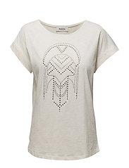 Scotlyn t-shirt - OFF WHITE