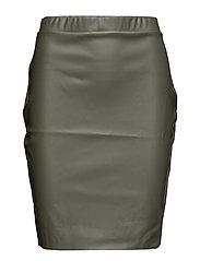Ava skirt - SEAWEED