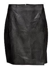 Celeste skirt - BLACK