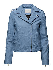 Bounty jacket - ARCTIC BLUE