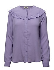 Denzel shirt - LAVENDER