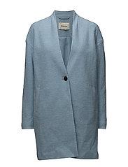 Elaine jacket - BLUE SKY