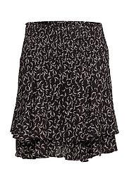 Fantasy print skirt - LAMINA
