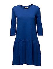 Fatana dress - ROYAL BLUE