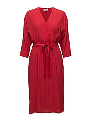 Fedora dress