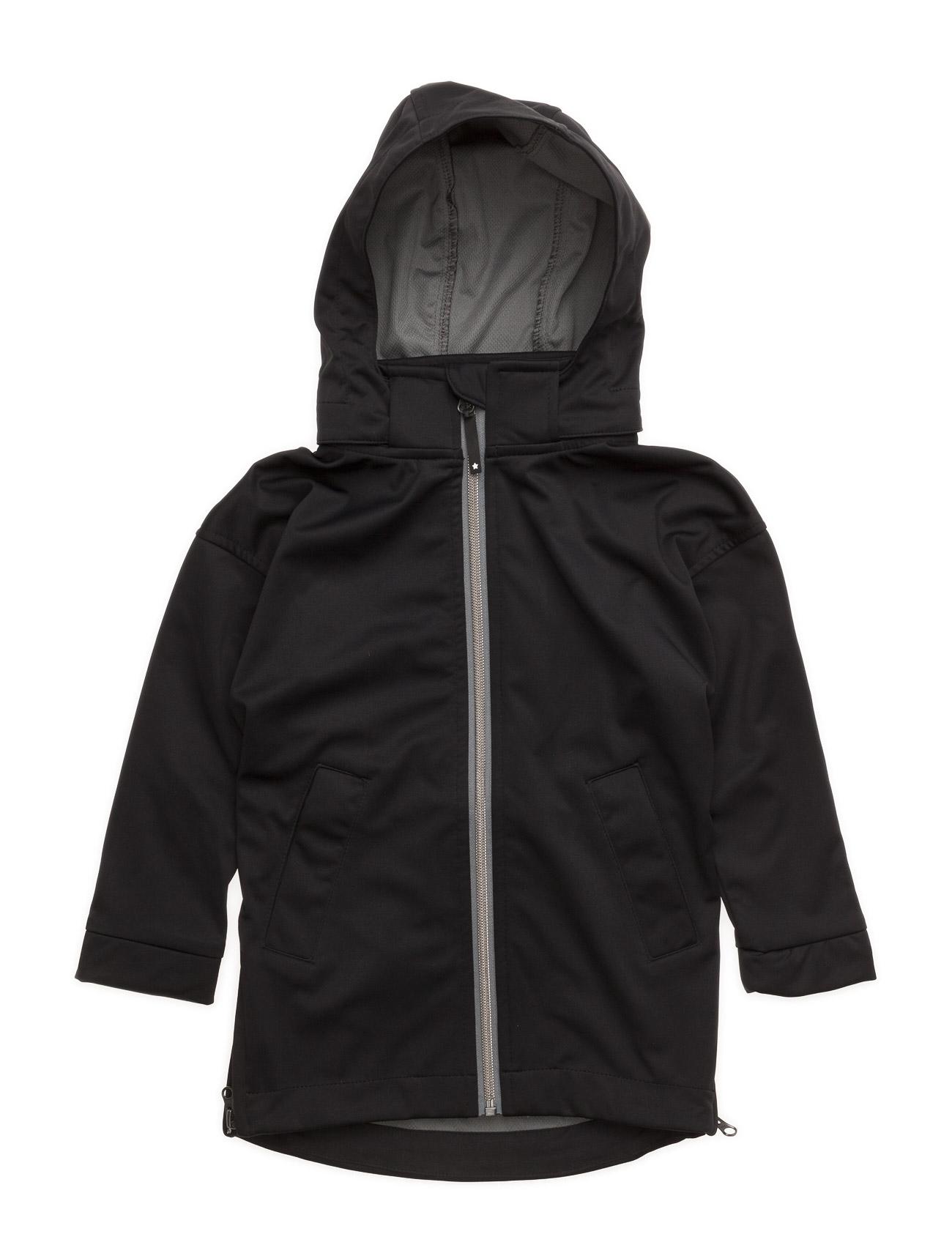 Holly Long Softshell Jacket, Waterproof 10.000mm
