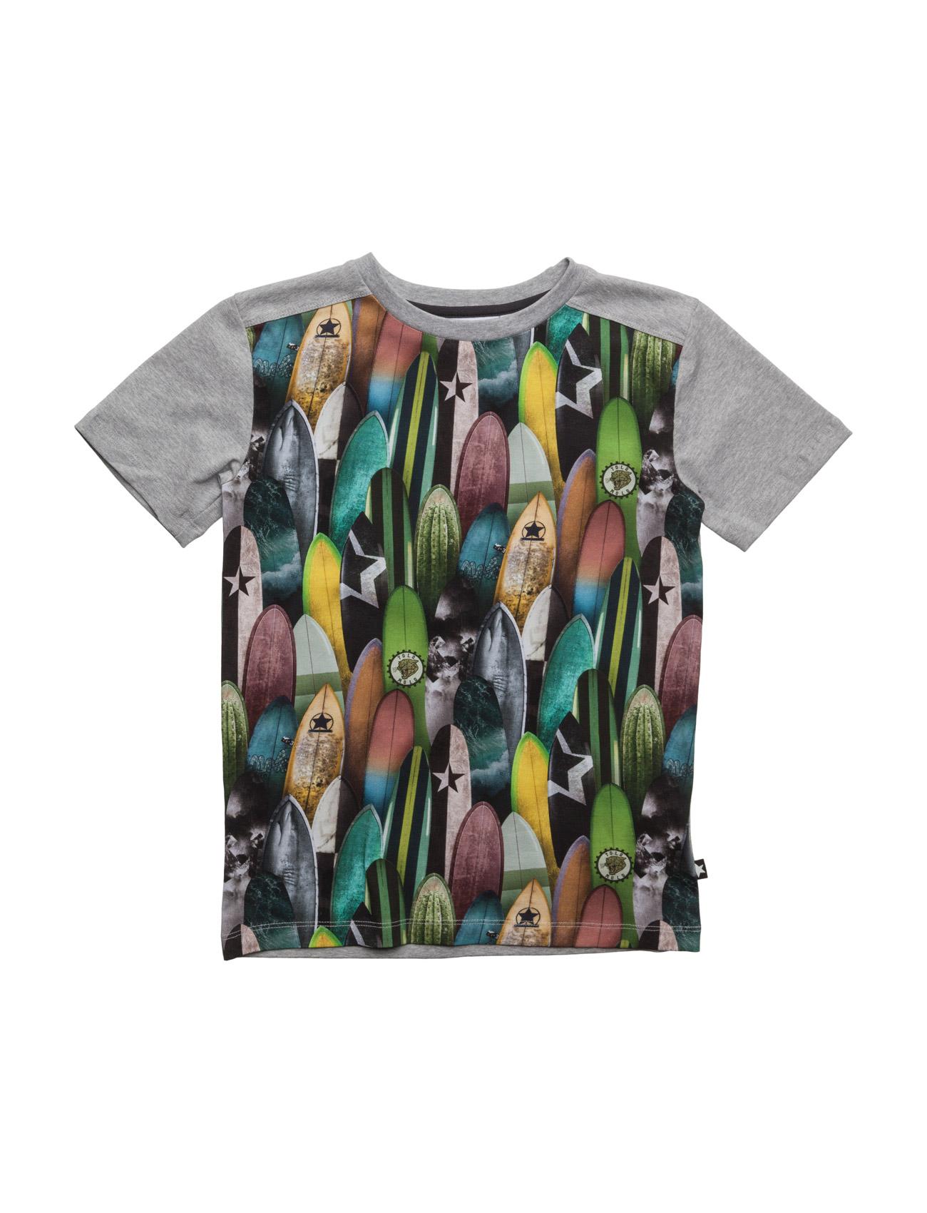 Randolf Molo Kortærmede t-shirts til Børn i