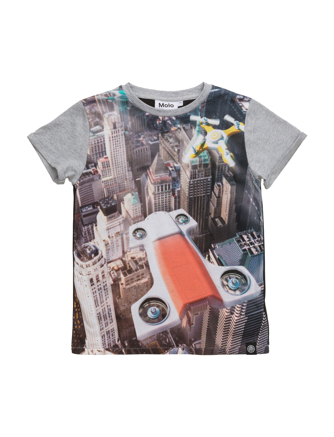 Rex molo Kortærmede t-shirts til Børn i
