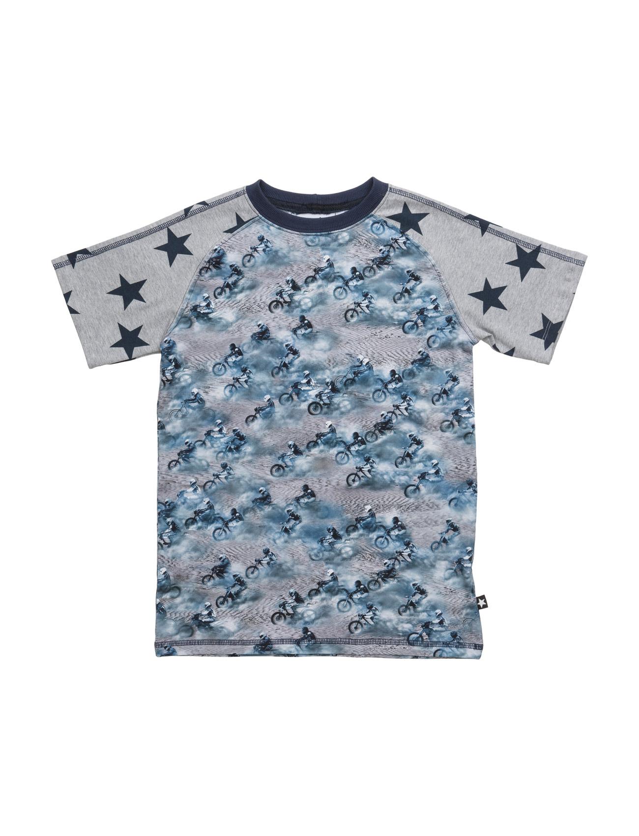 Rollo Molo Kortærmede t-shirts til Børn i