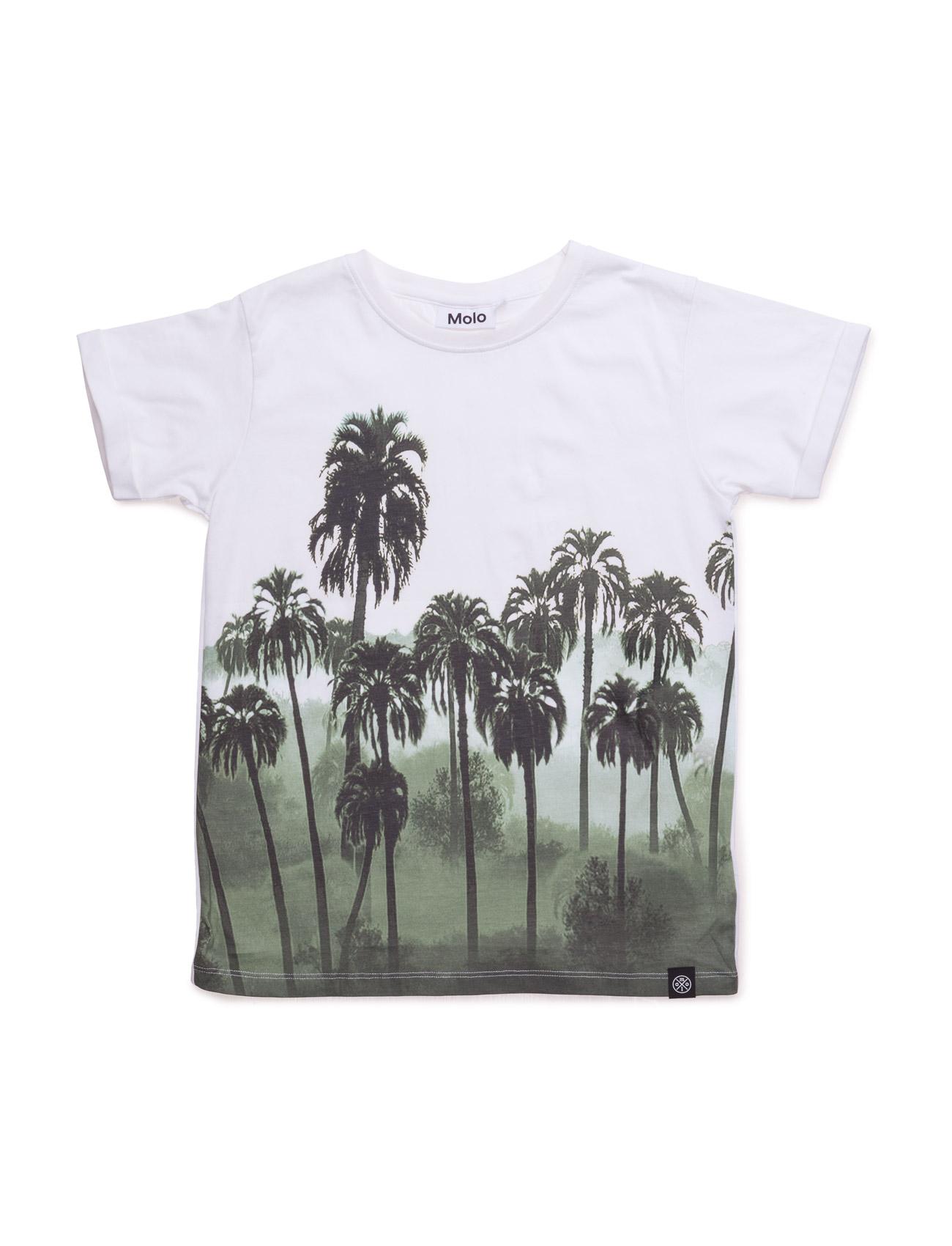 Rubin Molo Kortærmede t-shirts til Børn i
