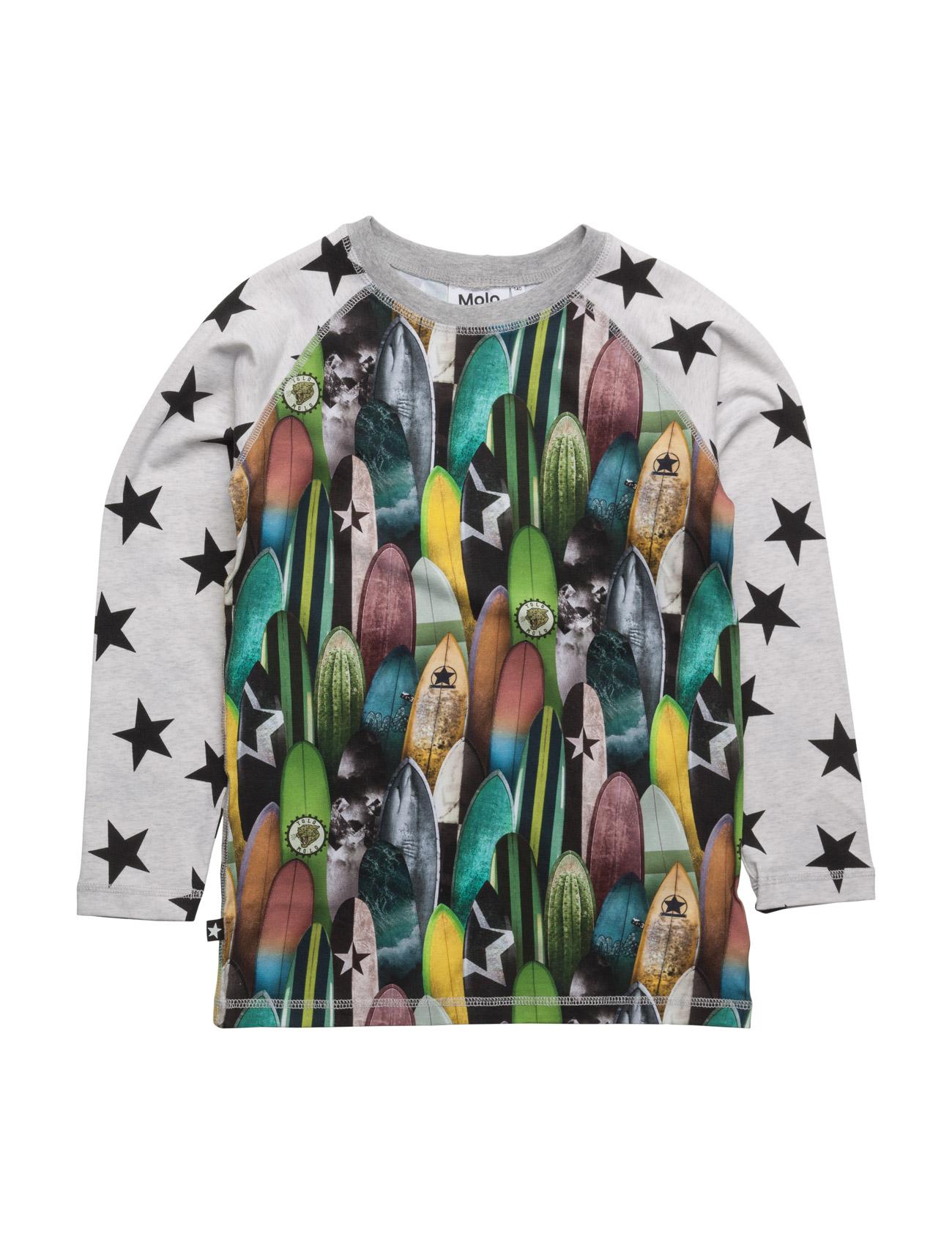 Ryan Molo Langærmede t-shirts til Børn i