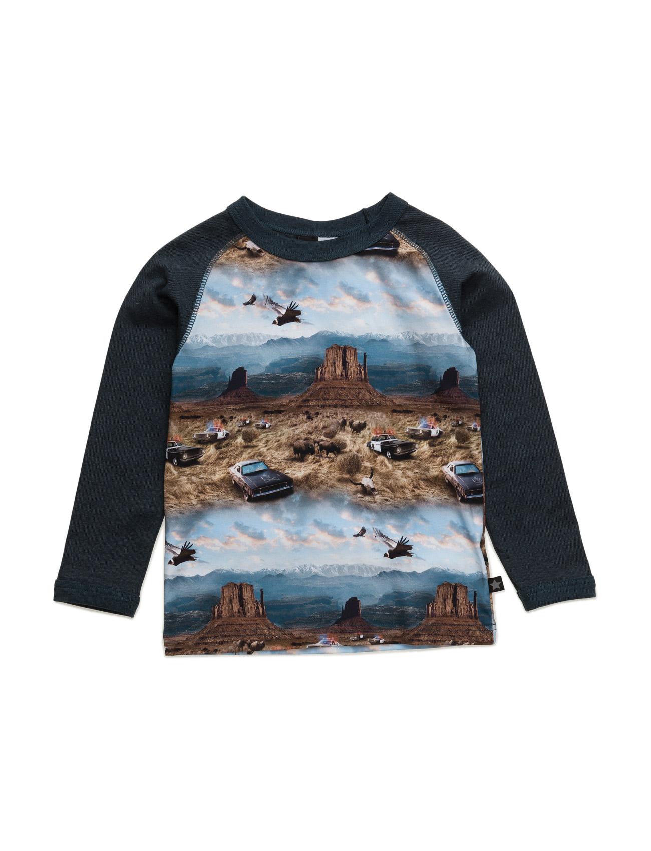 Remington molo Langærmede t-shirts til Børn i