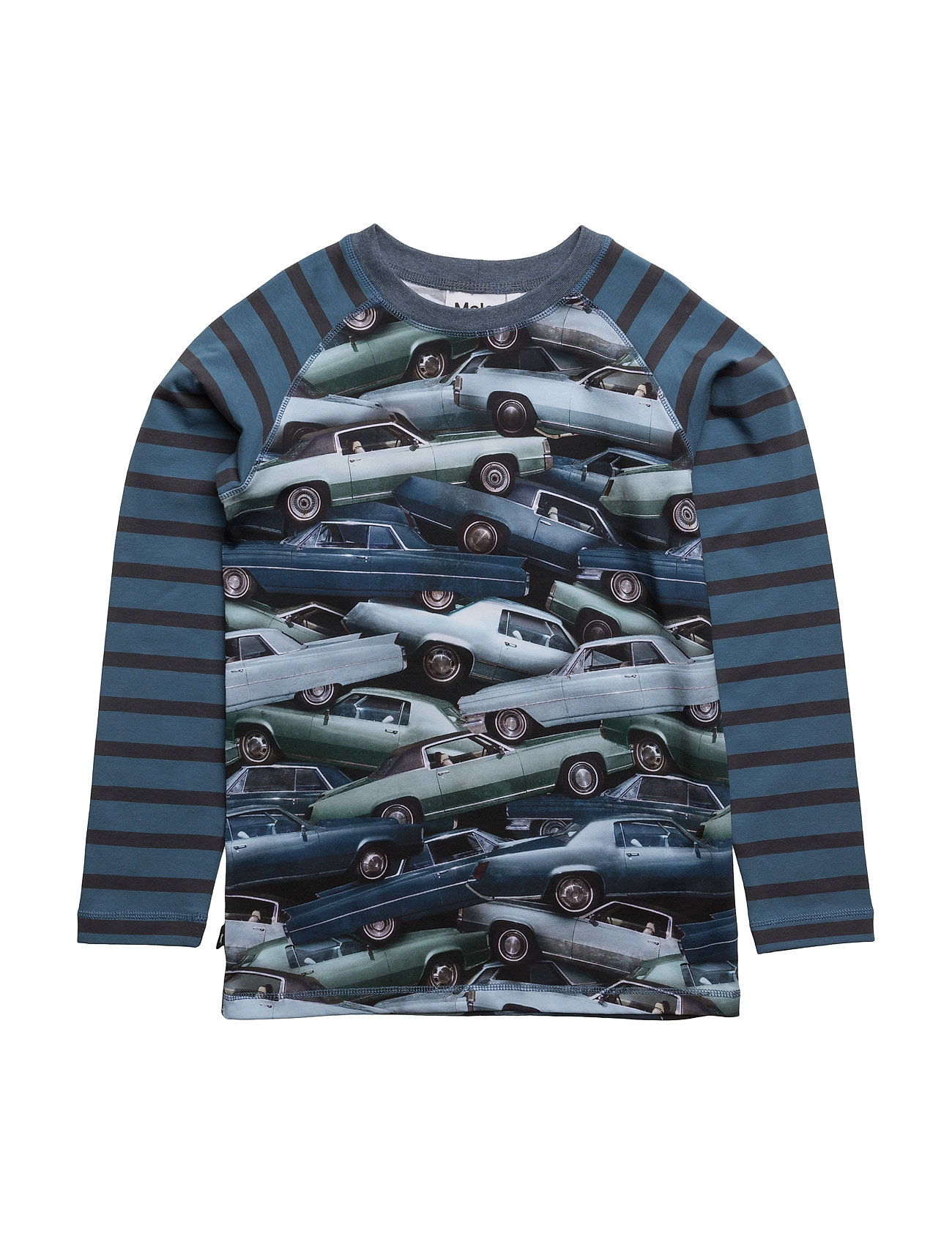 Ryan Molo T-shirts til Drenge i