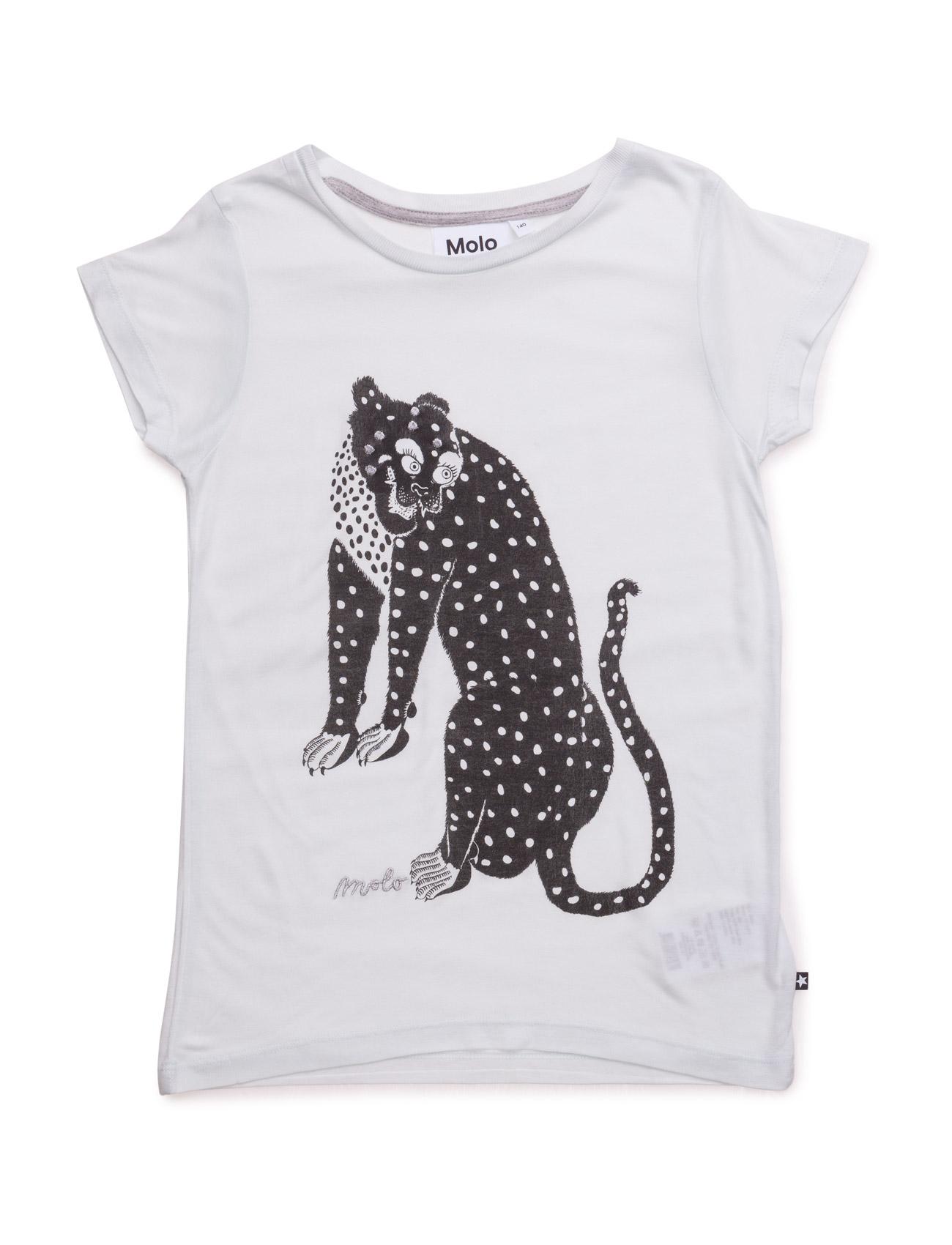 Ruana Molo Kortærmede t-shirts til Børn i