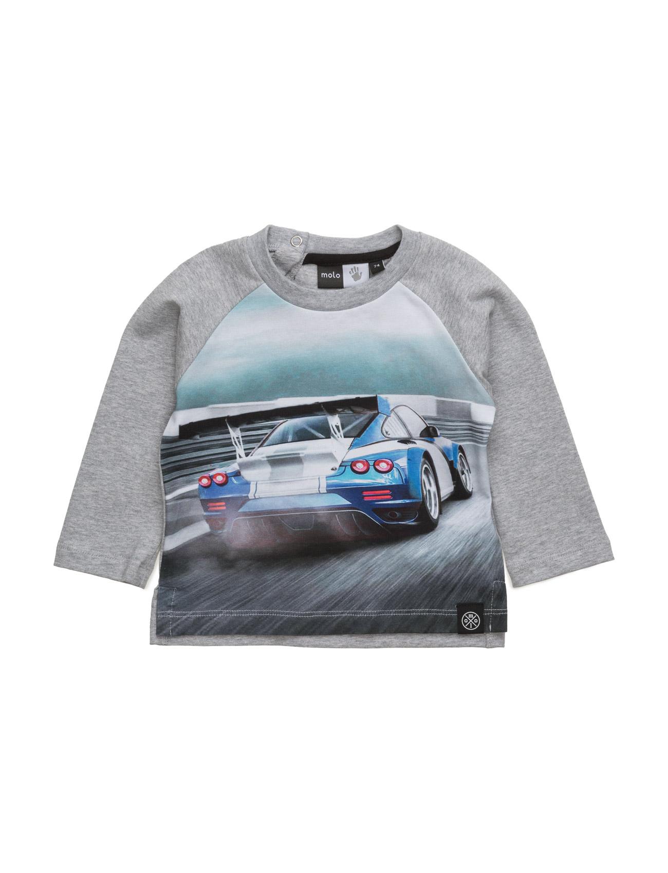 Evan Molo Langærmede t-shirts til Børn i