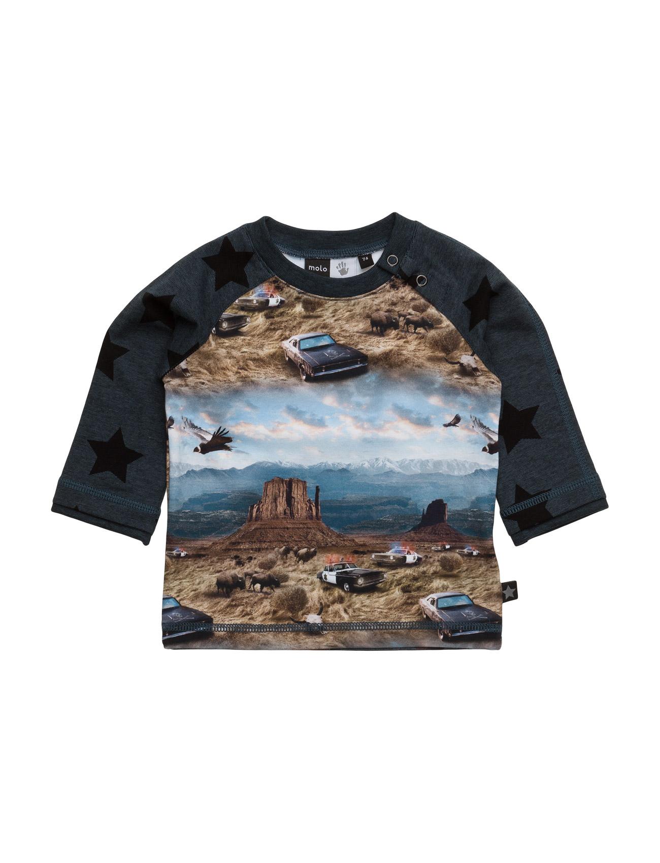 Elton molo Langærmede t-shirts til Børn i