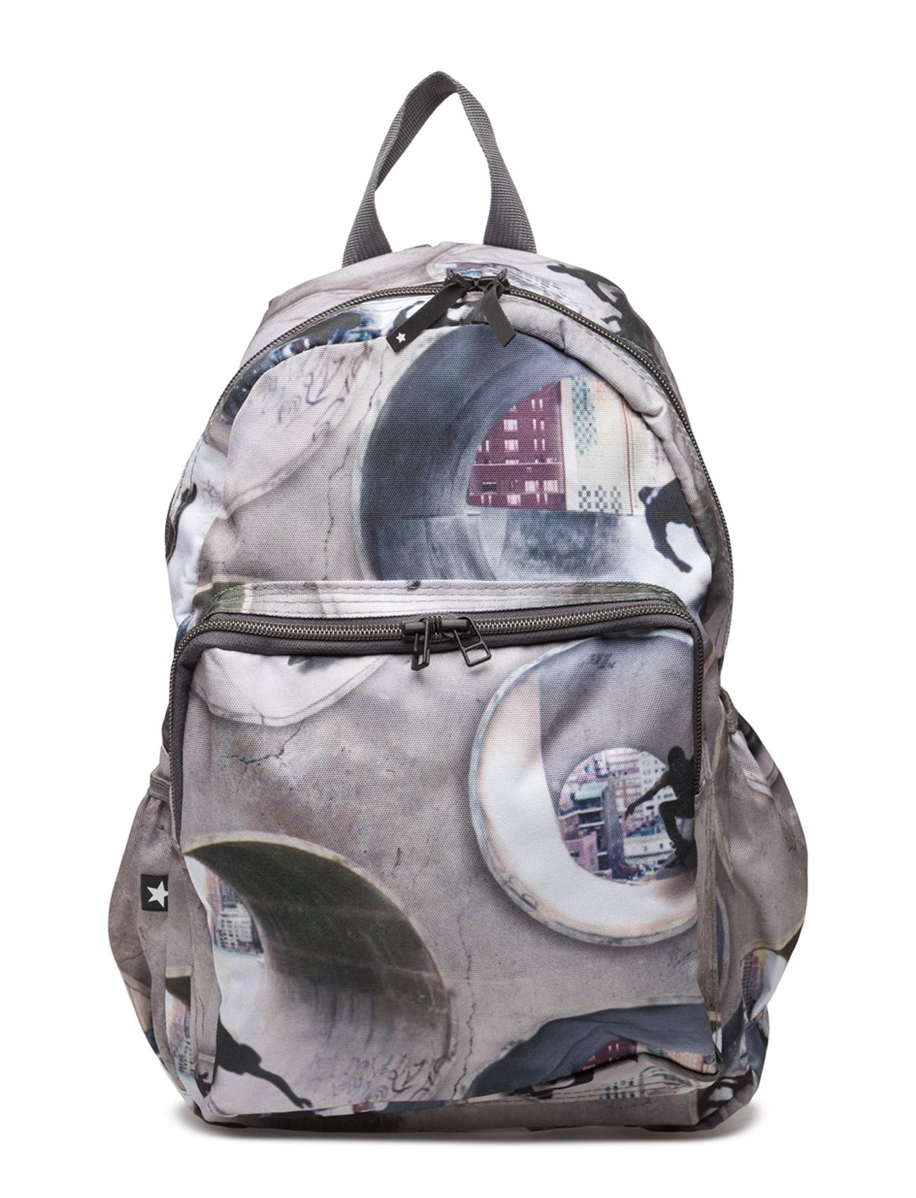 Big Backpack Molo Tasker til Børn i
