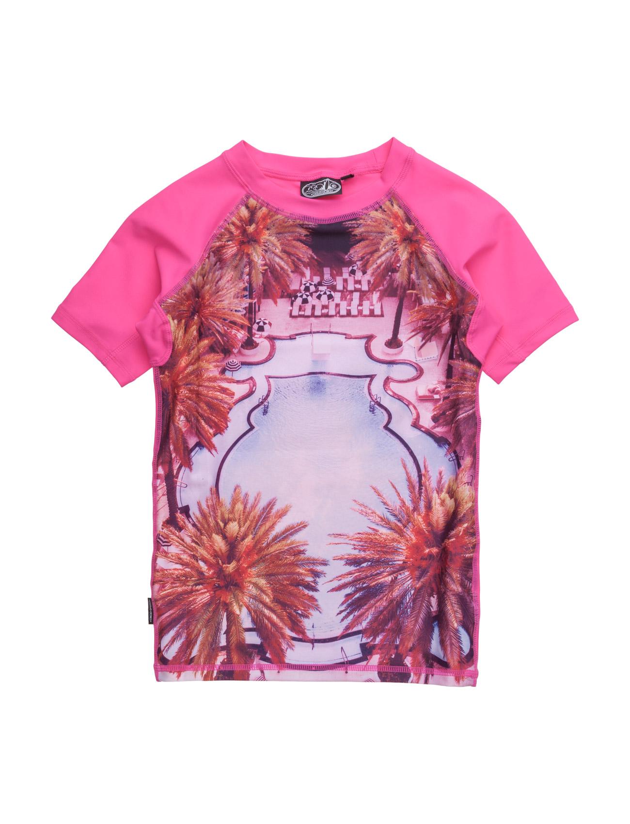 Neptune molo Bade t-shirts til Børn i