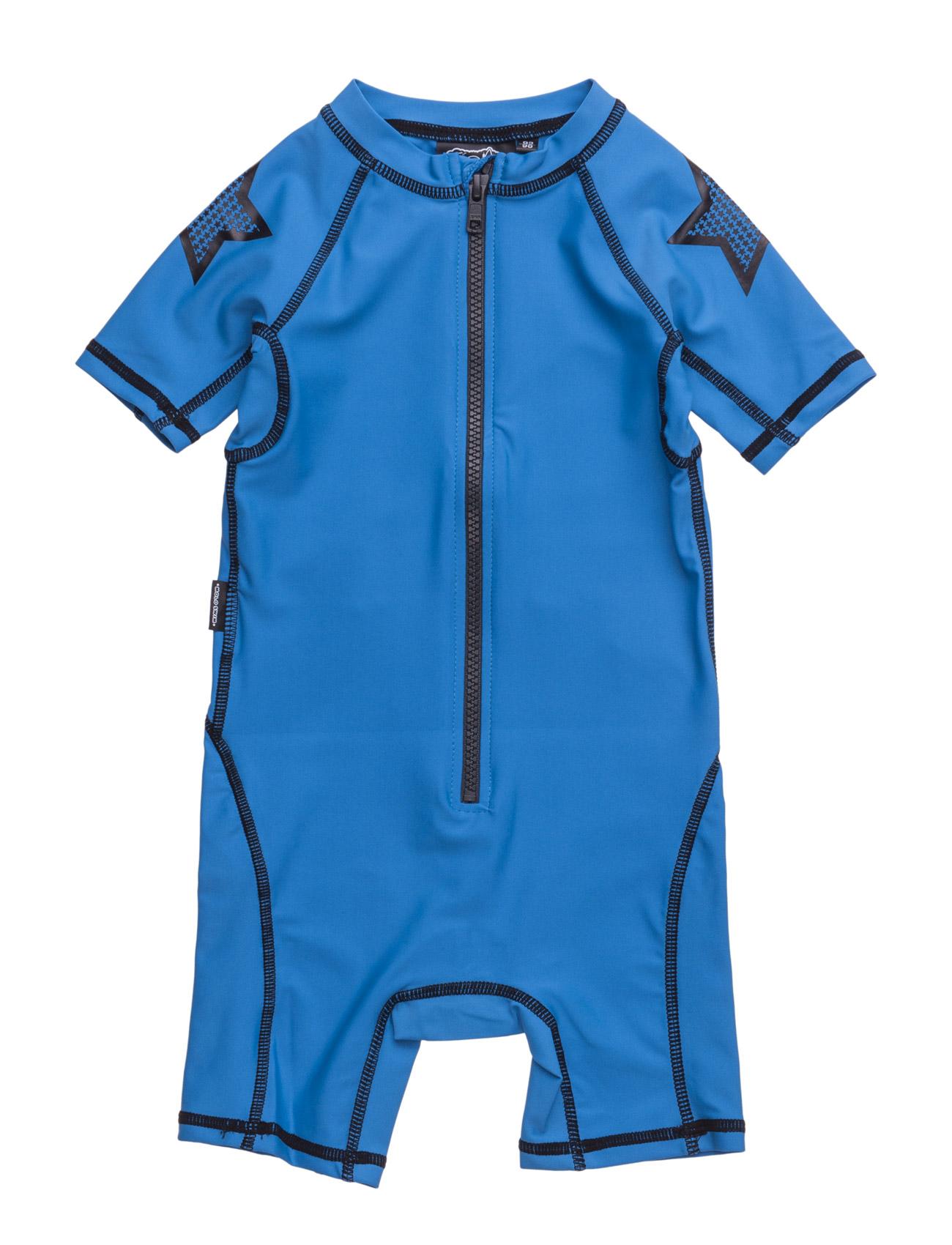 Neka Solid Molo Badetøj til Børn i