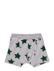 Jon - Green stars