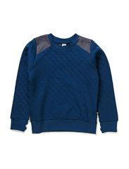 Mitchell Sweatshirt - Paisley